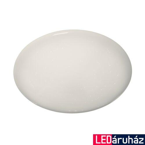 ITALUX ATLANTA mennyezeti lámpa fehér, 3000K melegfehér, beépített LED, 4000 lm, IT-C49010-2