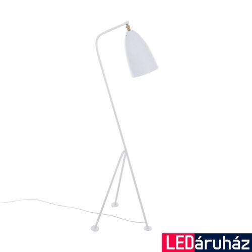 ITALUX LEVIGNE állólámpa fehér, E27, IT-MLE3058/1-WH