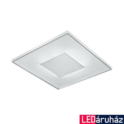 ITALUX MAUD mennyezeti lámpa fehér, 3000K melegfehér, beépített LED, 1200 lm, IT-MD14224-01L