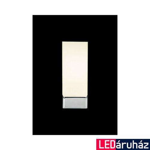 ITALUX OTTO asztali lámpa króm, E14, IT-ST8346-01A