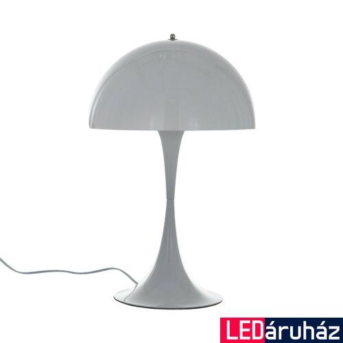 ITALUX SHERIDAN asztali lámpa fehér, E27, IT-MTE2065/1-WHITE