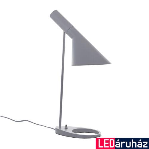 ITALUX VOLTA asztali lámpa fehér, E27, IT-MTE2020/1-WHITE