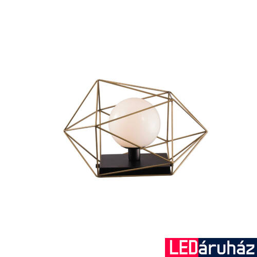 LUCE DESIGN ABRAXAS asztali lámpa, arany, I-ABRAXAS-L1 ORO