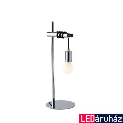 LUCE DESIGN ADMIRAL asztali lámpa, króm, I-ADMIRAL-L1