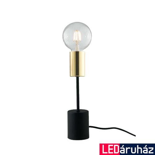 LUCE DESIGN AXON asztali lámpa, arany, I-AXON-L