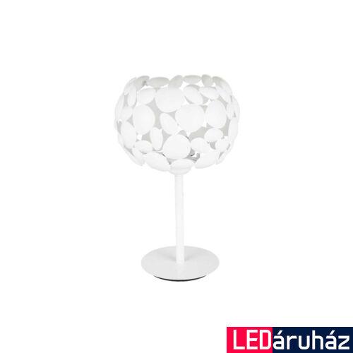 LUCE DESIGN DIONISO asztali lámpa, fehér, I-DIONISO-L-BCO