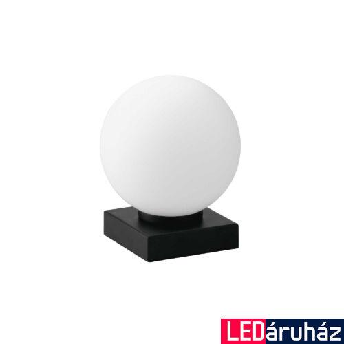 LUCE DESIGN ENOIRE asztali lámpa, fekete, I-ENOIRE-L1