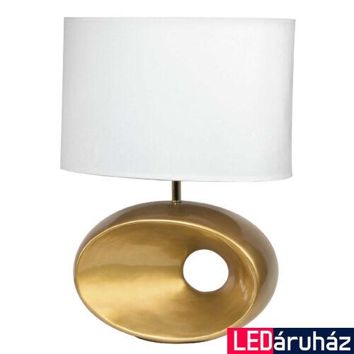 LUCE DESIGN EOLO asztali lámpa, fehér, I-EOLO/L 58