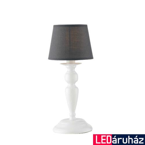 LUCE DESIGN FAVOLA asztali lámpa, fehér, I-FAVOLA/L1