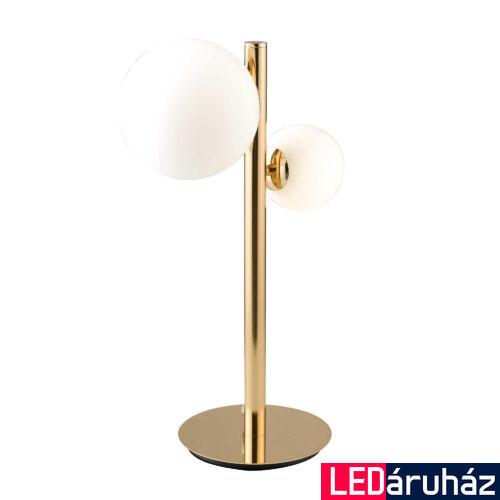 LUCE DESIGN HERA asztali lámpa, arany, I-HERA-L2