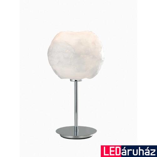 LUCE DESIGN ICEBERG asztali lámpa, króm, I-ICEBERG-L20