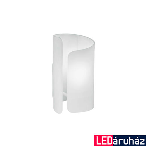 LUCE DESIGN IMAGINE asztali lámpa, fehér, I-IMAGINE-L