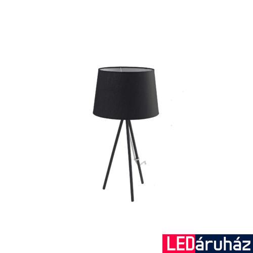 LUCE DESIGN MARILYN asztali lámpa, fekete, I-MARILYN-L NERO