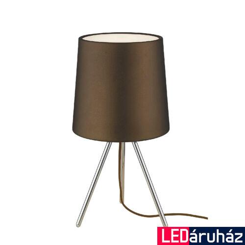 LUCE DESIGN MARLEY asztali lámpa, barna, I-MARLEY/L MAR