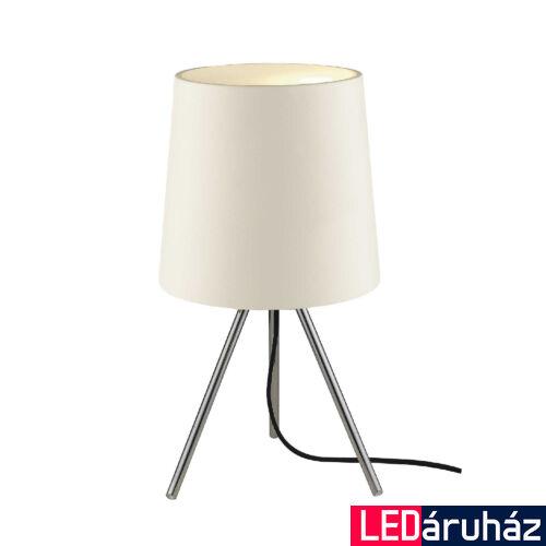 LUCE DESIGN MARLEY asztali lámpa, fehér, I-MARLEY/L BCO
