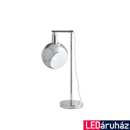 LUCE DESIGN NARCISO asztali lámpa, króm, I-NARCISO-L20