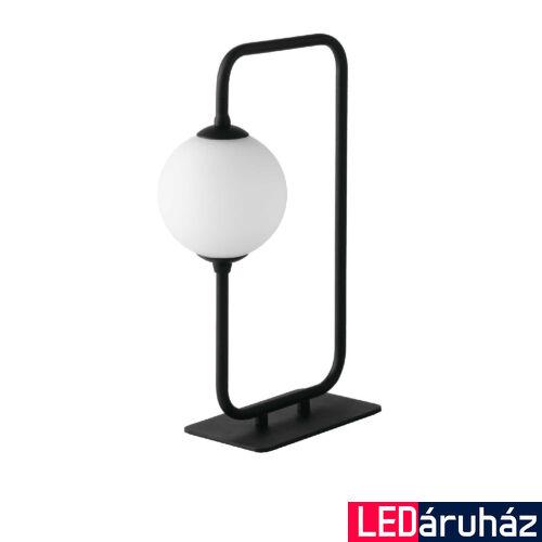 LUCE DESIGN NEUTRON asztali lámpa, fekete, I-NEUTRON-L