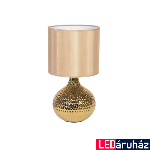LUCE DESIGN PULSAR asztali lámpa, arany, I-PULSAR/L 35 ORO