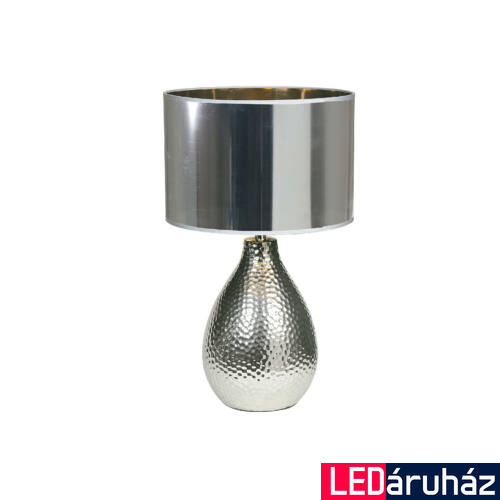 LUCE DESIGN PULSAR asztali lámpa, ezüst, I-PULSAR/L 51 SILVER