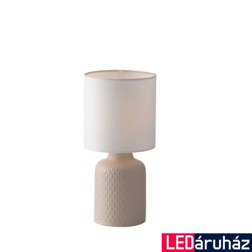 LUCE DESIGN RAVELLO asztali lámpa, antikolt, I-RAVELLO-L TAU