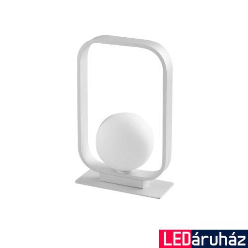 LUCE DESIGN ROXY asztali lámpa, fehér, I-ROXY-L1