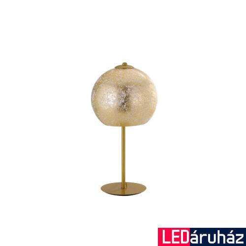 LUCE DESIGN VANITY asztali lámpa, arany, I-VANITY/L ORO