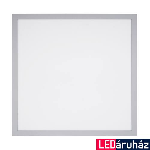 EMITHOR ALVARO mennyezeti lámpa króm, 4000K természetes fehér, beépített LED, 4400 lm, 49032