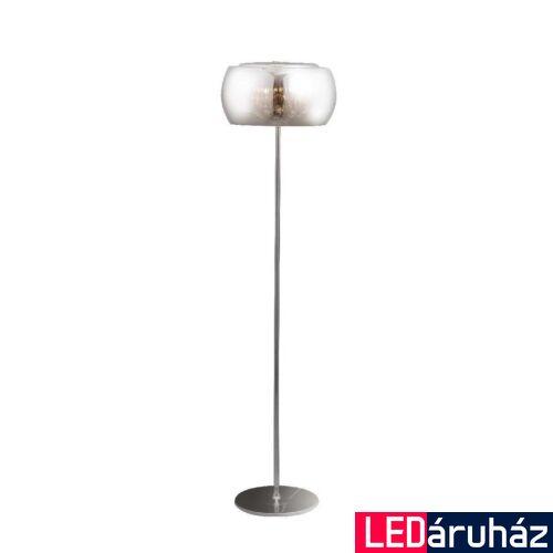 Maxlight MOONLIGHT állólámpa, króm, 4 db G9 foglalattal, 4x40W, MAXLIGHT-F0076-04A