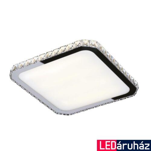 Maxlight PREZZIO mennyezeti lámpa, króm, beépített LED1x24W, MAXLIGHT-C0118
