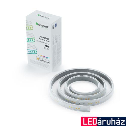 Nanoleaf Essentials LED szalag kiegészítő szett, 1m, RGBW, 2700-6500K