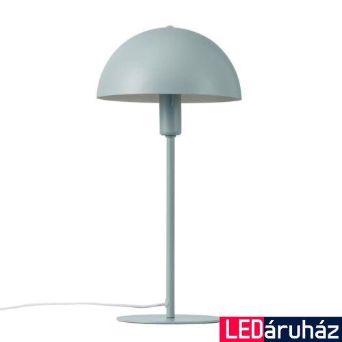 NORDLUX Ellen asztali lámpa, zöld, E14, max 40W, 20cm átmérő, 48555023
