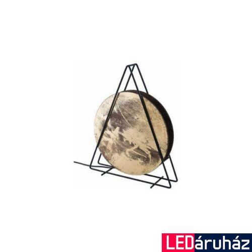 Nowodvorski WHEEL asztali lámpa, arany, G9 foglalattal, 1x20W, TL-9032