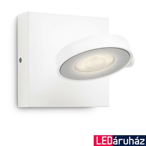 Philips Clockwork LED szpotlámpa, fehér, 1x5W, 531703116