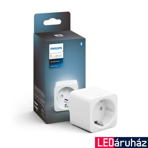 Philips Hue Smart Plug okoskonnektor, 8718699689285