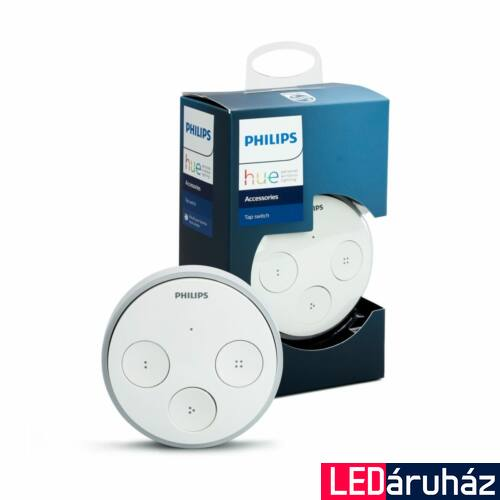 Philips Hue Tap intelligens fali kapcsoló, 929001115262