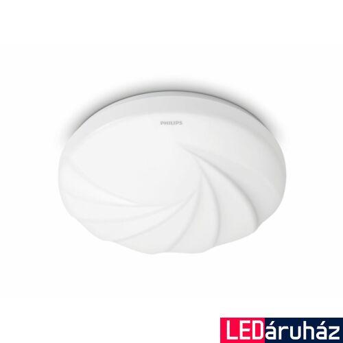 Philips mennyezeti lámpa, 4000K természetes fehér, beépített LED, 6W, 640 lm, 8718699729035
