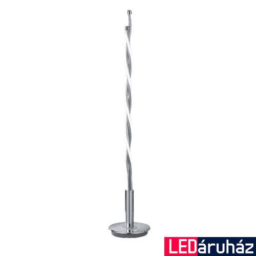 TRIO PORTOFINO asztali lámpa, fehér, 3000K melegfehér, beépített LED , 800 lm, TRIO-576390206
