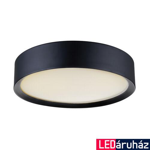 Viokef ALESSIO mennyezeti lámpa 3 foglalattal, fekete, E27, VIO-4155300