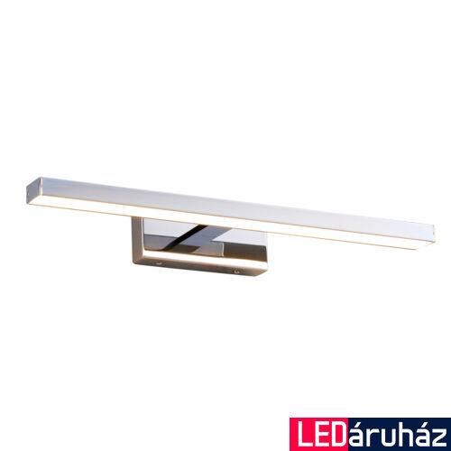 Viokef ISSAC fürdőszobai fali lámpa króm, 3000K melegfehér, beépített LED, 1513 lm, VIO-4178100