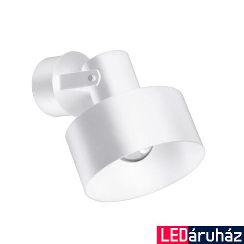 Viokef NORTON fali lámpa, fehér, E27 foglalattal, VIO-4185200