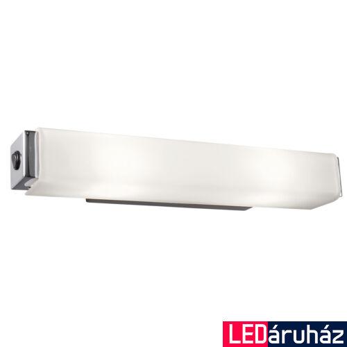 Viokef Q-BO fürdőszobai fali lámpa 3 foglalattal, fehér, E14, VIO-4096100