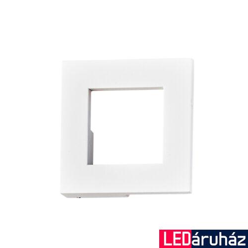 Viokef SANTORINI fali lámpa fehér, 3000K melegfehér, beépített LED, 510 lm, VIO-4158500