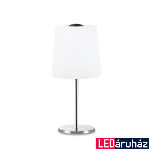 Viokef SNOW asztali lámpa fehér, E14, VIO-3057500