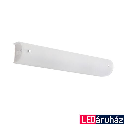 Viokef TAYLOR fürdőszobai fali lámpa 3 foglalattal, fehér, E27, VIO-4105400