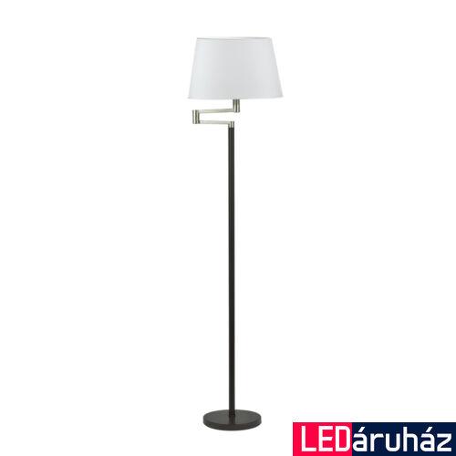 Viokef ZOE állólámpa, fekete, E27 foglalattal, VIO-4150000