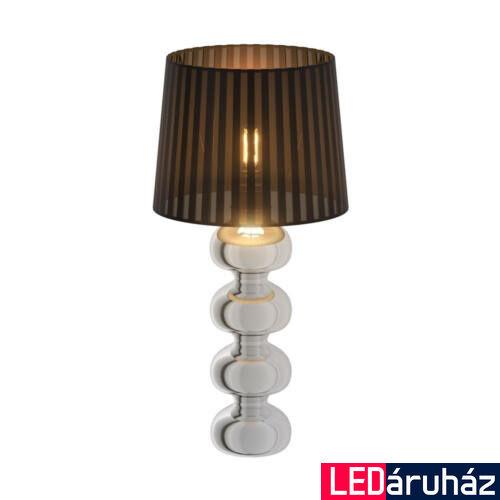 Zuma Line Deco asztali lámpa, fekete, E27, 1x42W, ZU-TS-060216T