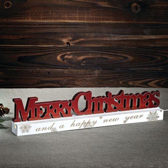 Markslöjd Sonat LED dekoráció, 45 cm, beltéri