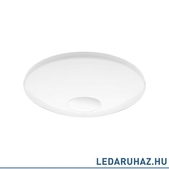EGLO 96684 VOLTAGO-C Connect smart mennyezeti LED lámpa, RGBW, 38 cm átmérő, fehér, 17W, 2100 lm