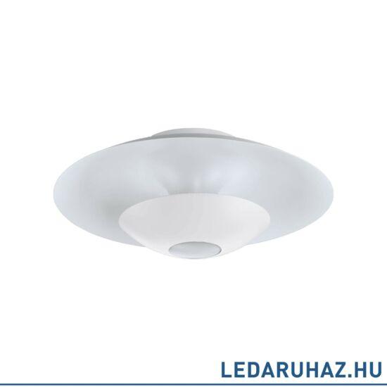 EGLO 97569 NUVANO 1 Fehér mennyezeti lámpa E27 foglalattal, 48 cm átmérő, max. 1x60W + ingyen szállítás