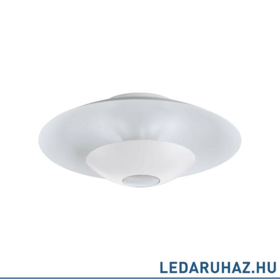 EGLO 97569 NUVANO 1 Fehér mennyezeti lámpa E27 foglalattal, 48 cm átmérő, max. 1x60W